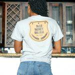 Mad Money Militia T-shirt (Grey)